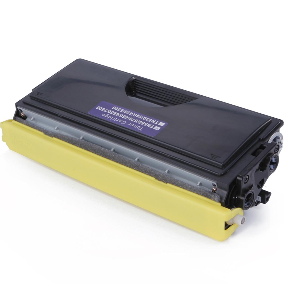 Toner Compatível com Brother TN570 | DCP8040 DCP8045D HL5140 HL5150DLT MFC8120 | Premium 6.5k