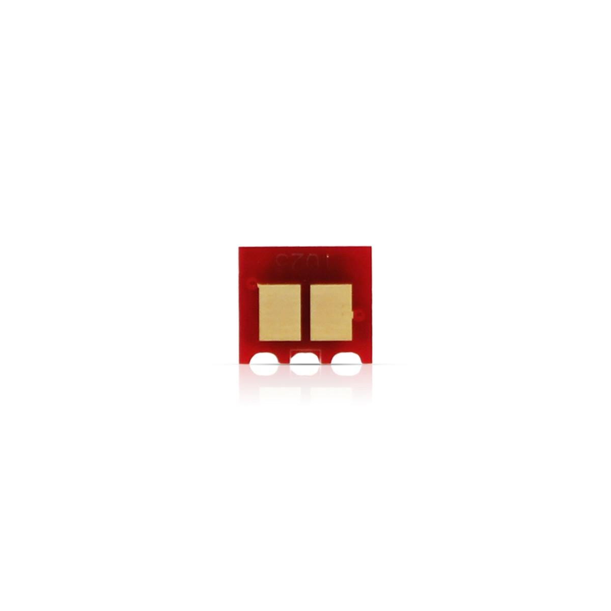 Chip HP CE310A 126A Preto | CP1025 CP1025NW CP1020 CP1020NW M175A M175NW | 1.200 páginas