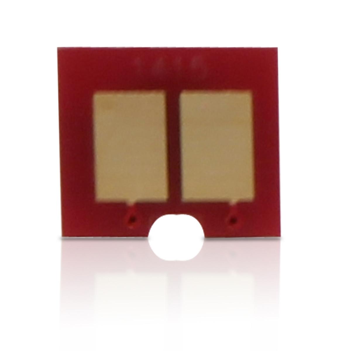 Chip HP CE322A 128A Amarelo | CM1415FN CM1415FNW CP1525NW | 1.300 páginas