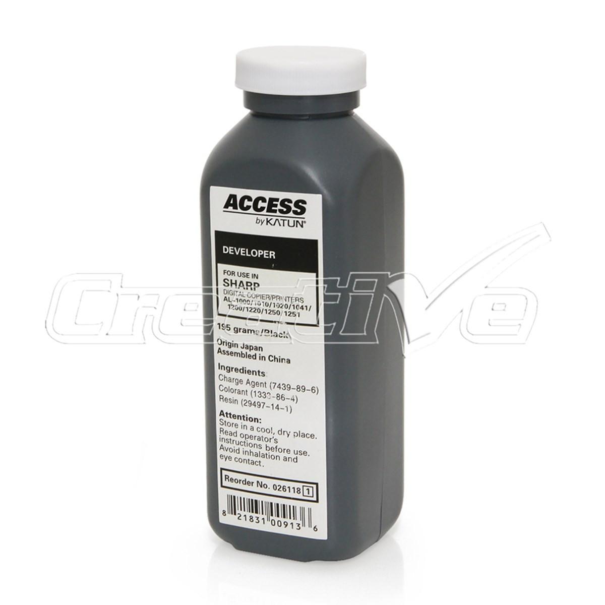 Revelador Xerox XD100 XD105 XL2120 XL2130 | 195g | Katun Access