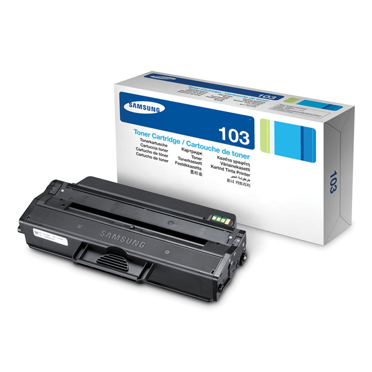 Toner Samsung MLT-D103L | ML2955ND SCX4729FD | Original 2.5k