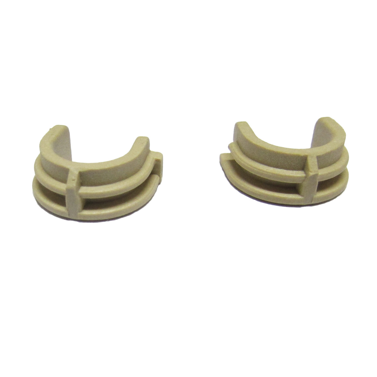 Par de Buchas do Rolo Pressão HP P2035 P2035N P2050 P2055 | BSH-P2035 | Compatível Importado
