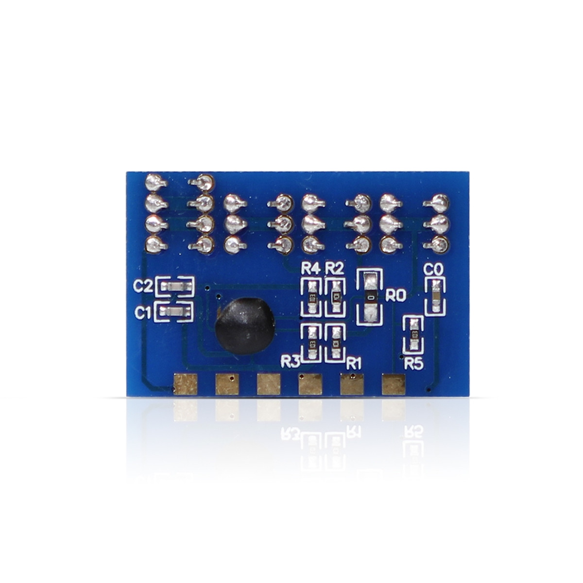 Chip Samsung SCX5935 | 10.000 impressões