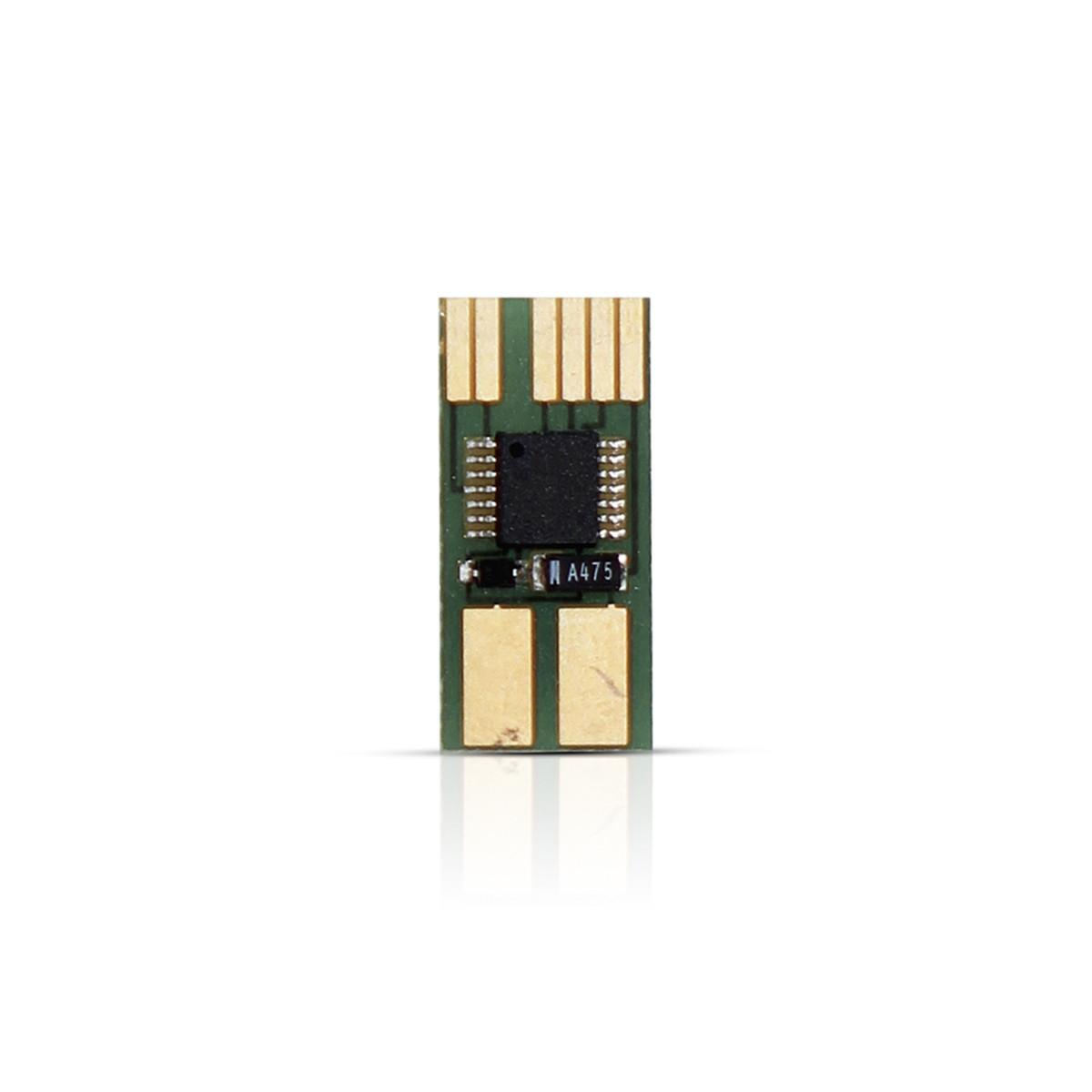 Chip Lexmark T640 T642 T644 | 64038HL | 21.000 impressões