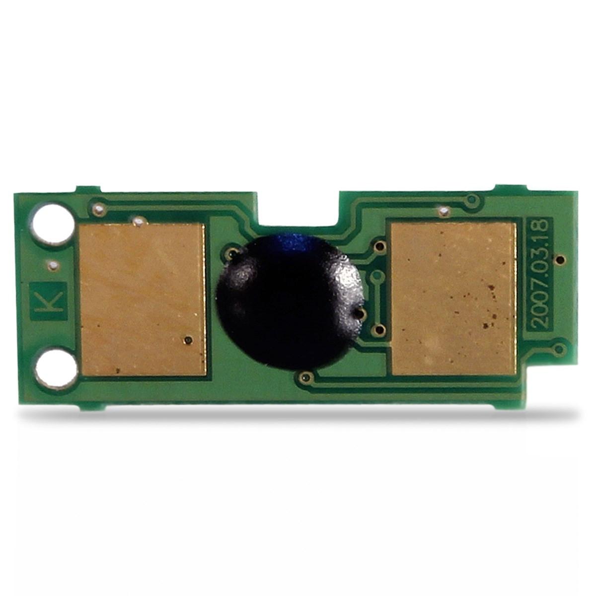 Chip HP Q3960A 3960A Preto | LaserJet Color 2820 2830 2840 2550L 2550N 2550LN | 4.000 páginas