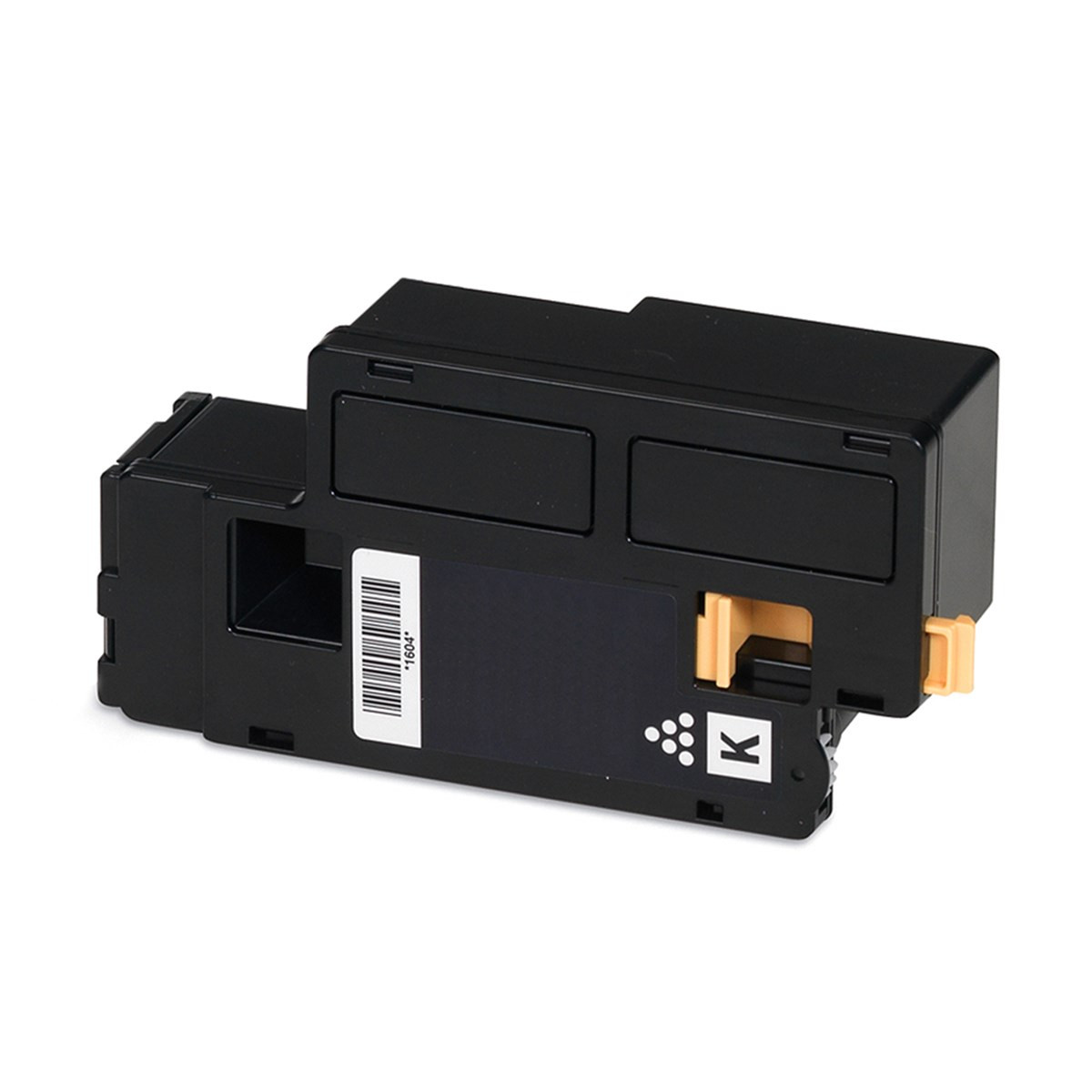 Toner Compatível com Xerox Phaser 6000 6010 6015   106R01634 Preto   Importado 2k