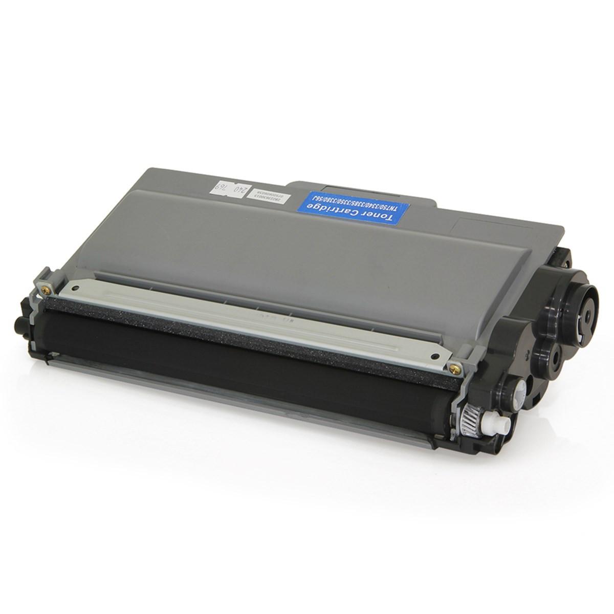 Toner Compatível com Brother TN3392 | DCP8157DN HL6182DW MFC8952DW MFC8952DWT | Importado 12k