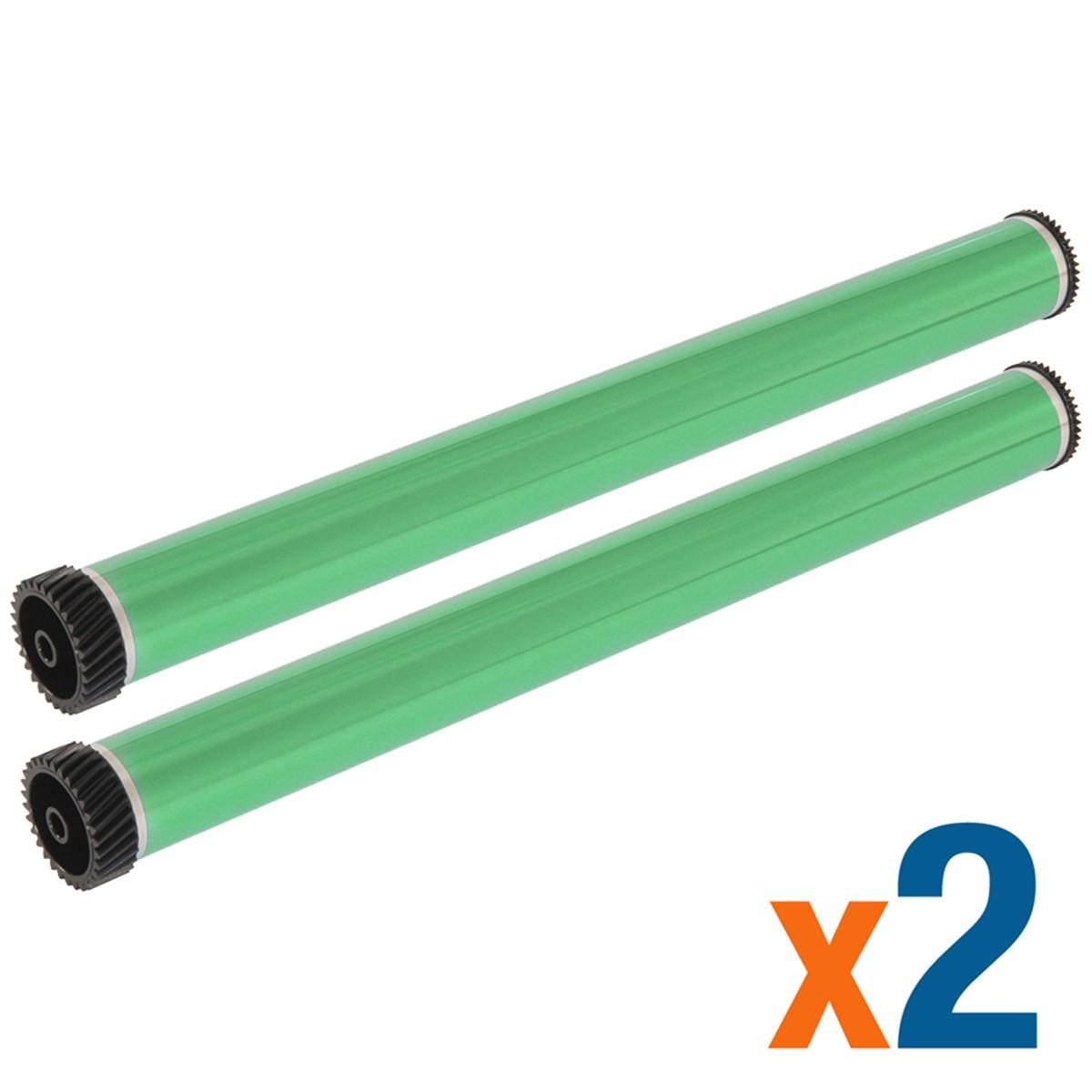 Kit 2 Cilindro Samsung ML1710 ML2250 | SCX4016 SCX4100 SCX4116 SCX4200 SCX4300 SCX4216 | Importado