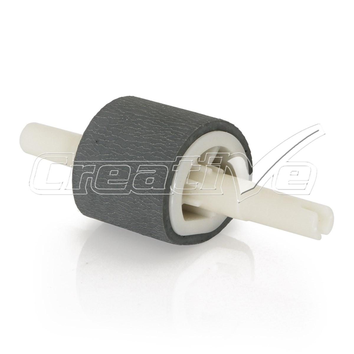 Rolete de Entrada HP P2420 P2015 | Bandeja 02 | Pickup Roller | RL1-0540-000 | Compatível