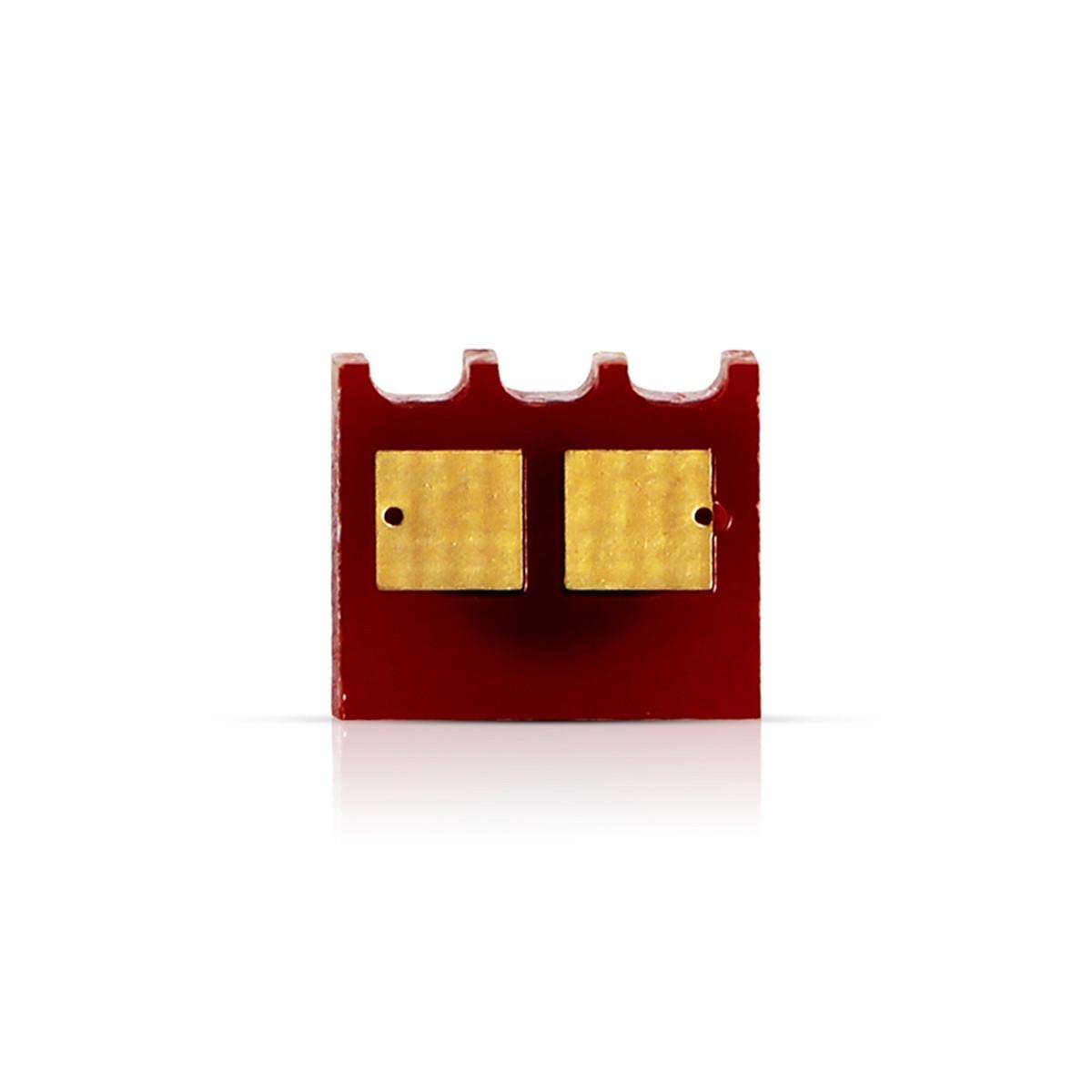 Chip HP P1005 P1505 M1120 M1132 P1102 | 85A 36A 35A | Universal HP | 1.500 impressões