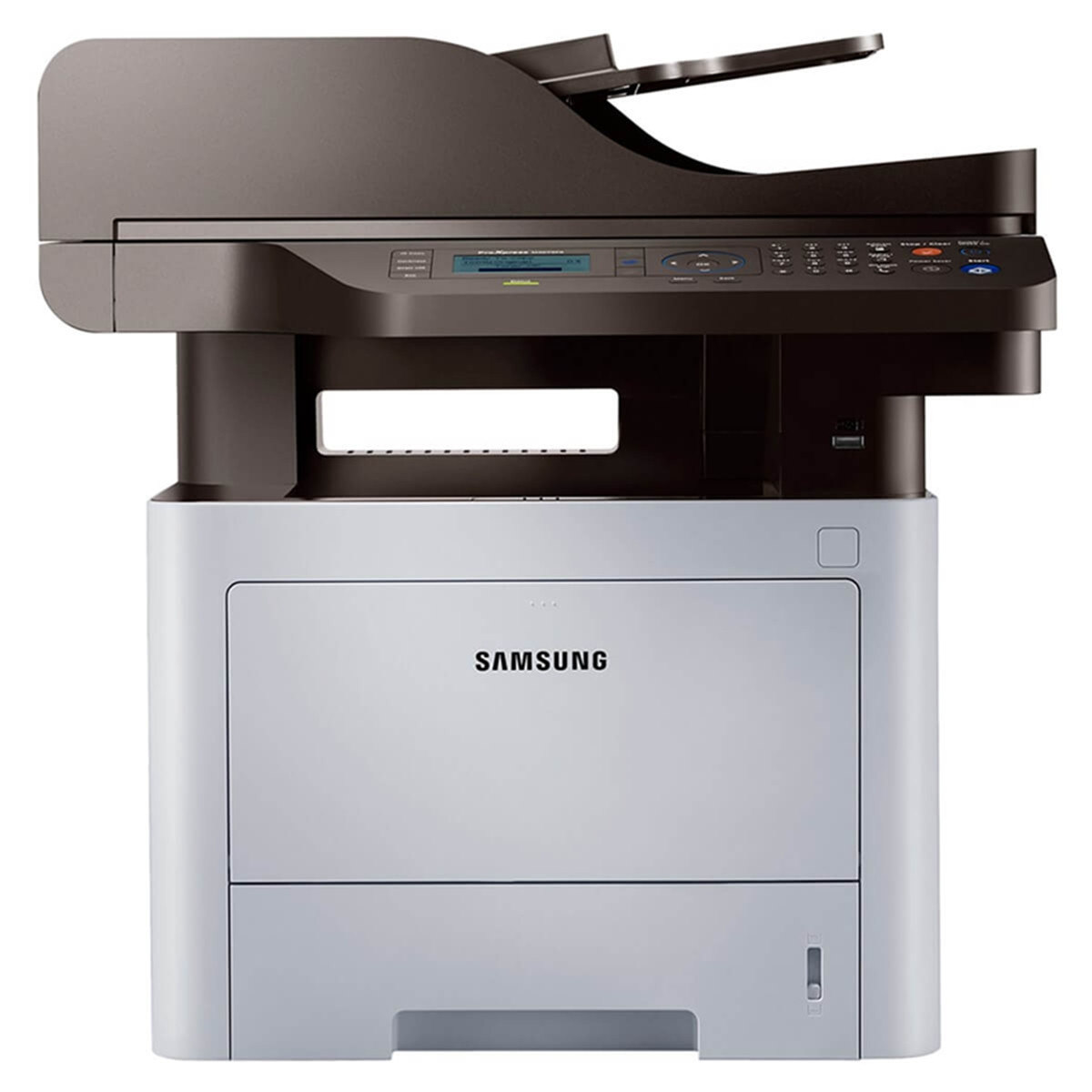 Impressora Samsung M4070FR M4070 SL-M4070FR Monocromática Multifuncional Pro Xpress