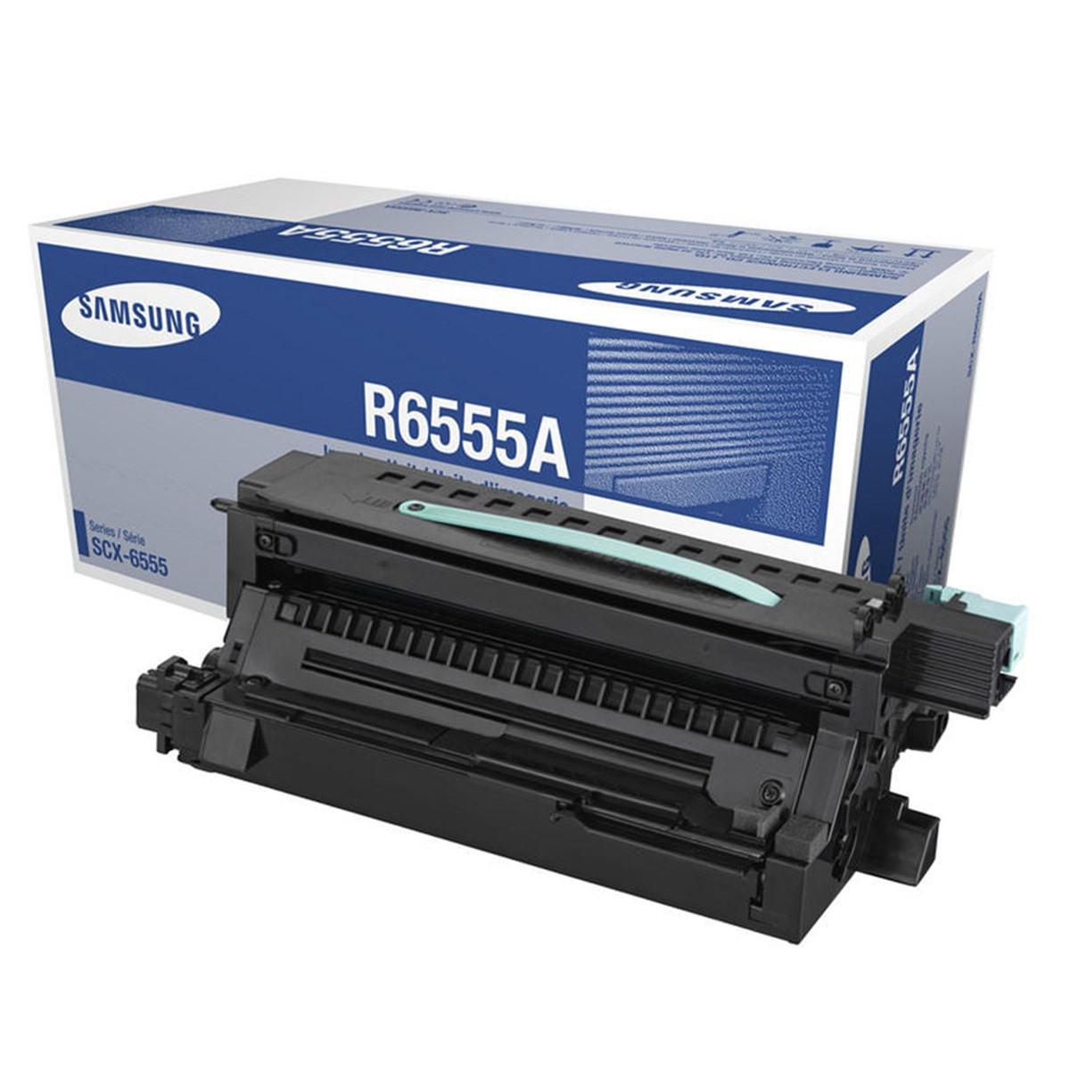 Cartucho de Cilindro Samsung SCX-R6555A   SCX-D6555A SCX-6555N SCX-6555NX SCX-6545N   Original 80k
