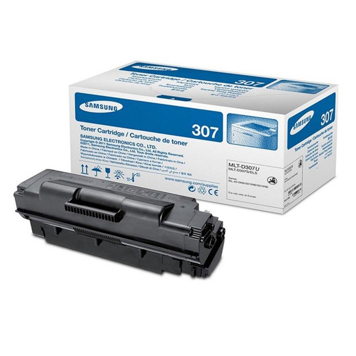 Toner Samsung MLT-D307U D307 | ML4510ND ML5010ND ML5015ND | Original 30k