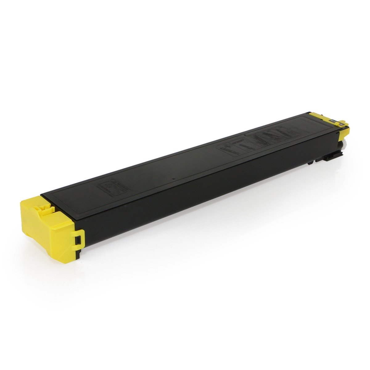 Toner Sharp MX36BT MX36BTY Amarelo | MX3110N MX3610N MX2610N | Katun Business Color 15k