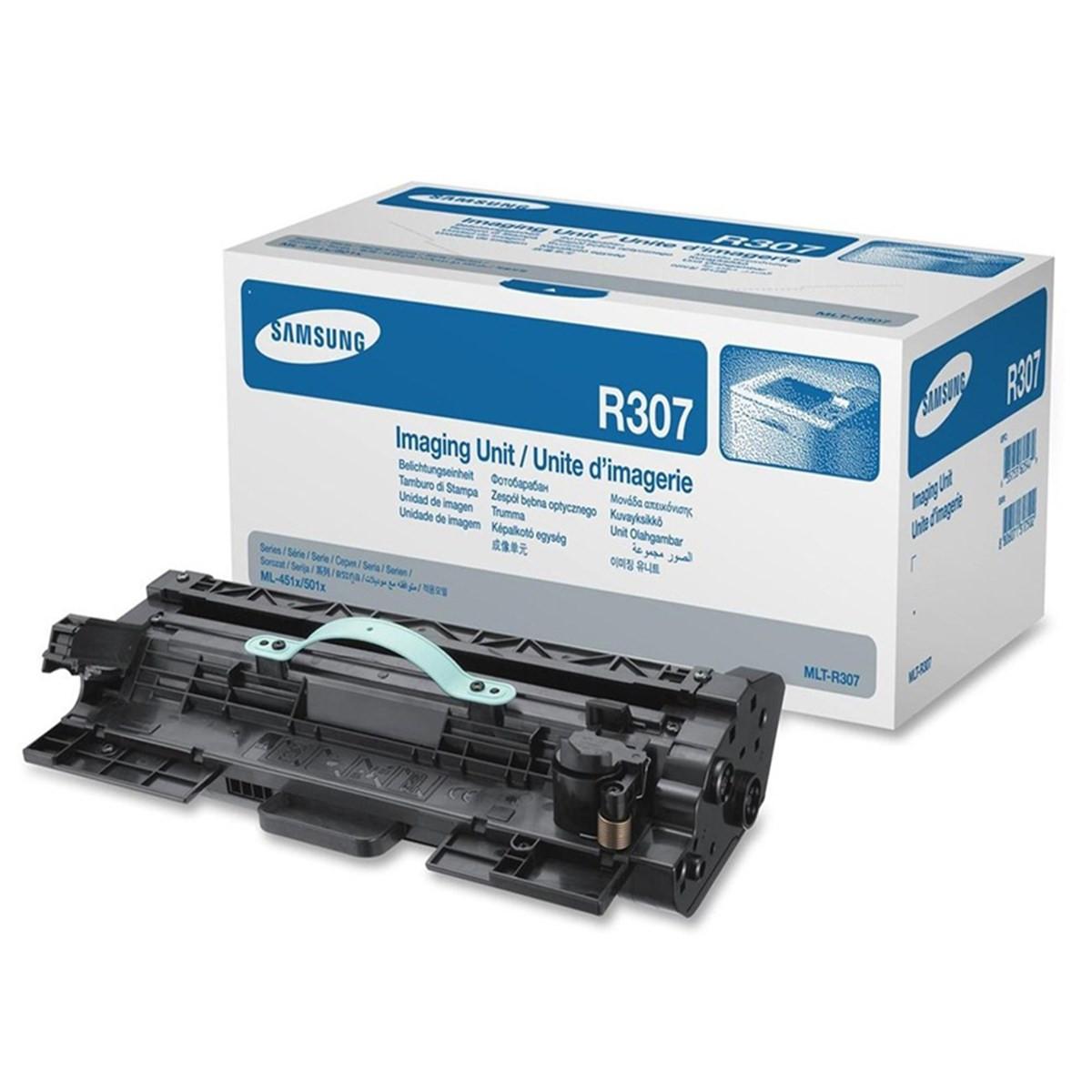 Cartucho de Cilindro Samsung MLT-R307 MLTR307 | ML-4510ND ML-5010ND ML-5015ND | Original 60k