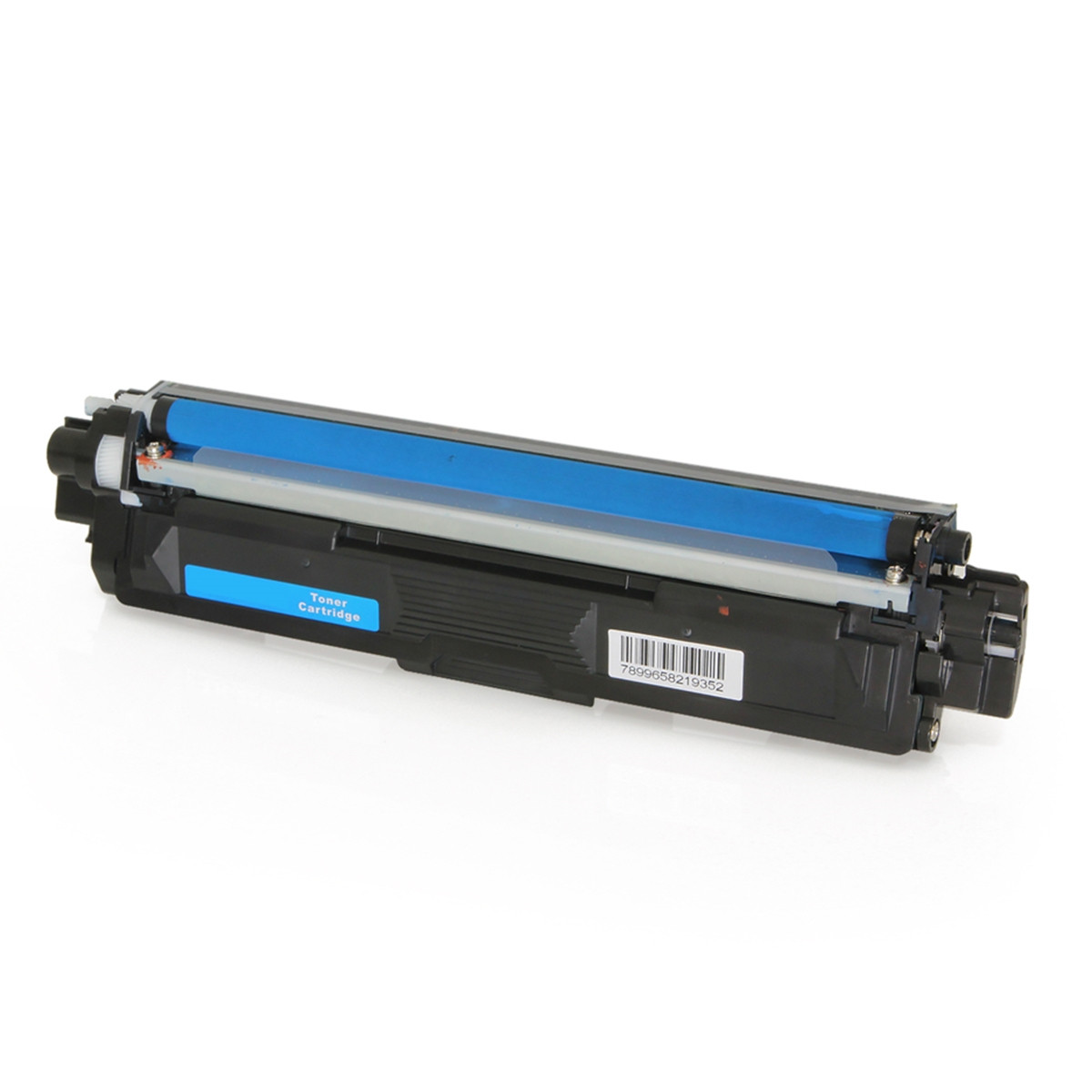 Toner Compatível com Brother TN-221C TN221 Ciano | HL3140 HL3170 DCP9020 MFC9130 | Premium 1.4k