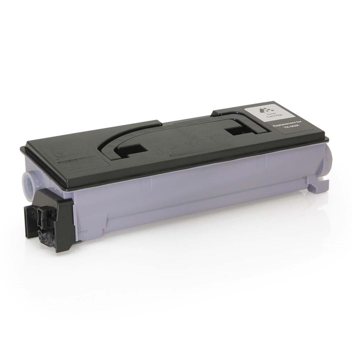 Toner Kyocera TK-562K Preto | FS C5300 FS C5300DN FS C5350 FS C5350DN | Katun Performance 12k