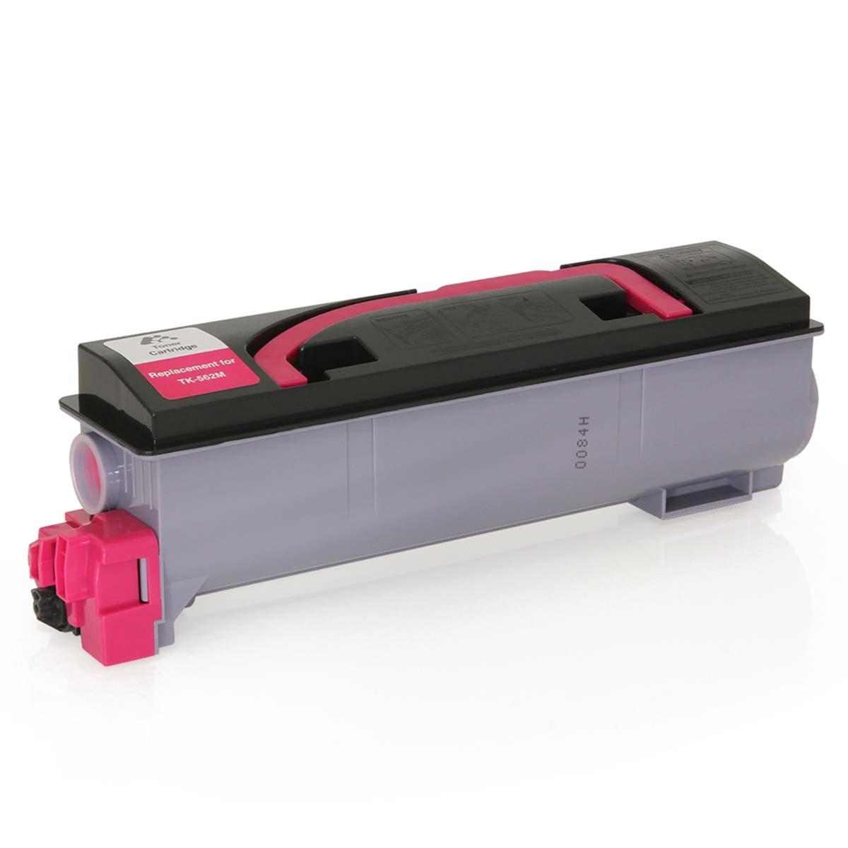 Toner Kyocera TK-562M Magenta   FS C5300 FS C5300DN FS C5350 FS C5350DN   Katun Performance 10k