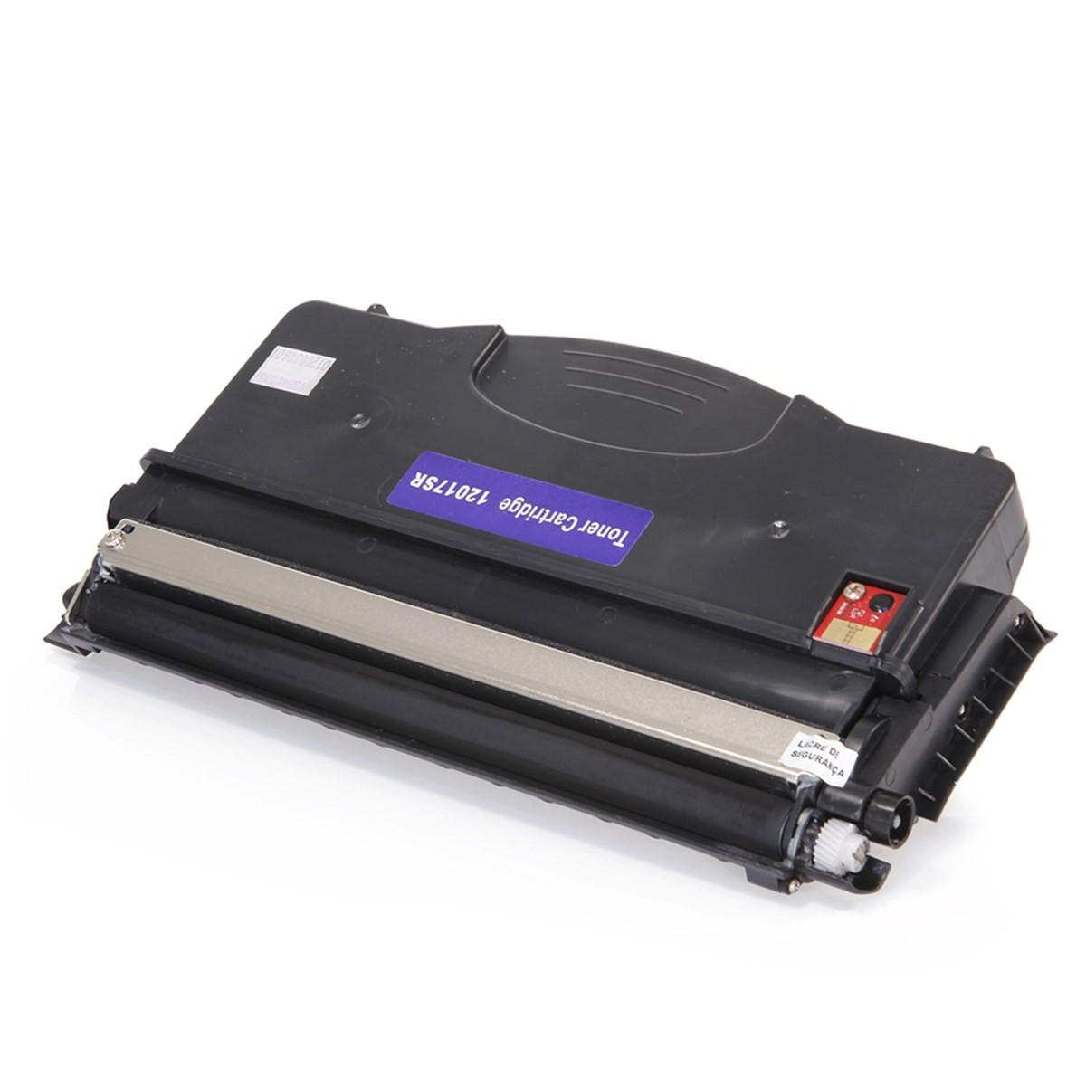 Toner Compatível com Lexmark E120 E120N 12018SL | Importado 2k