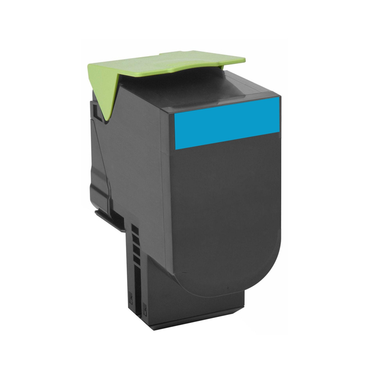Toner Lexmark CS310 CS310DN CS410 CS410DN Ciano | 70C8HC0 | Original 3k