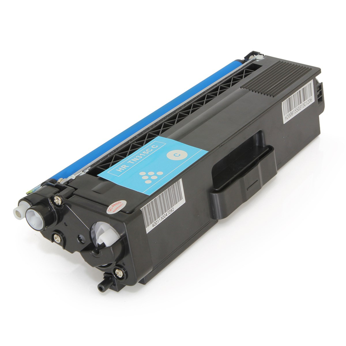 Toner Compatível com Brother TN329C TN329 Ciano   HL-L8350CDW HL-L8450CDW HL-L8250CDN   Importado 6k