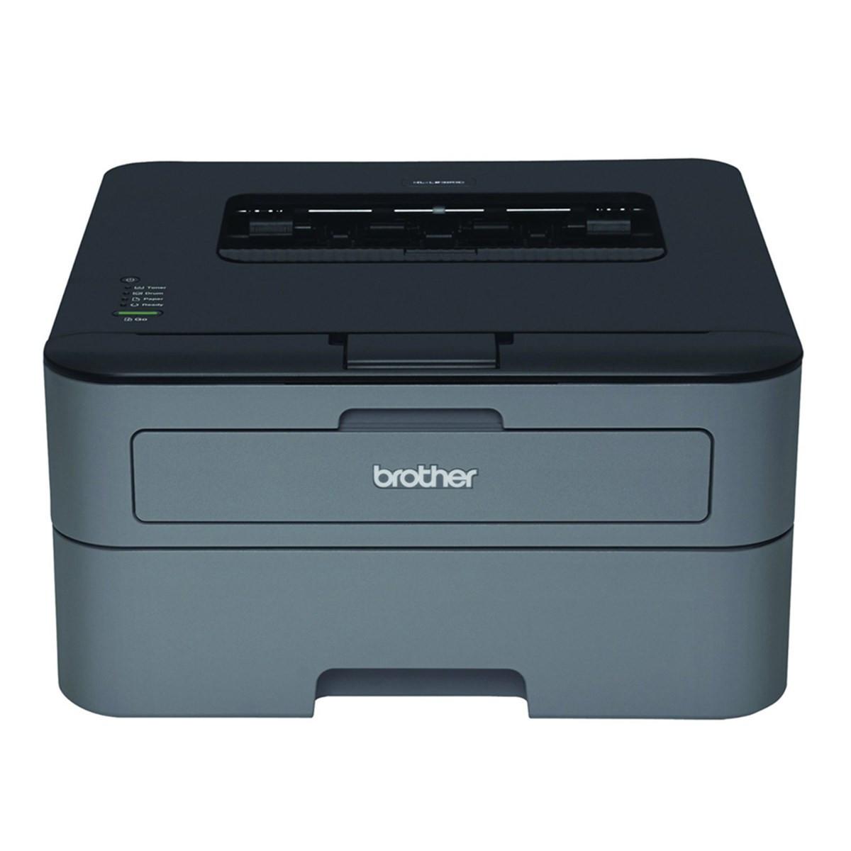 Impressora Brother HL-L2320D HLL2320 Laser Monocromática com Duplex