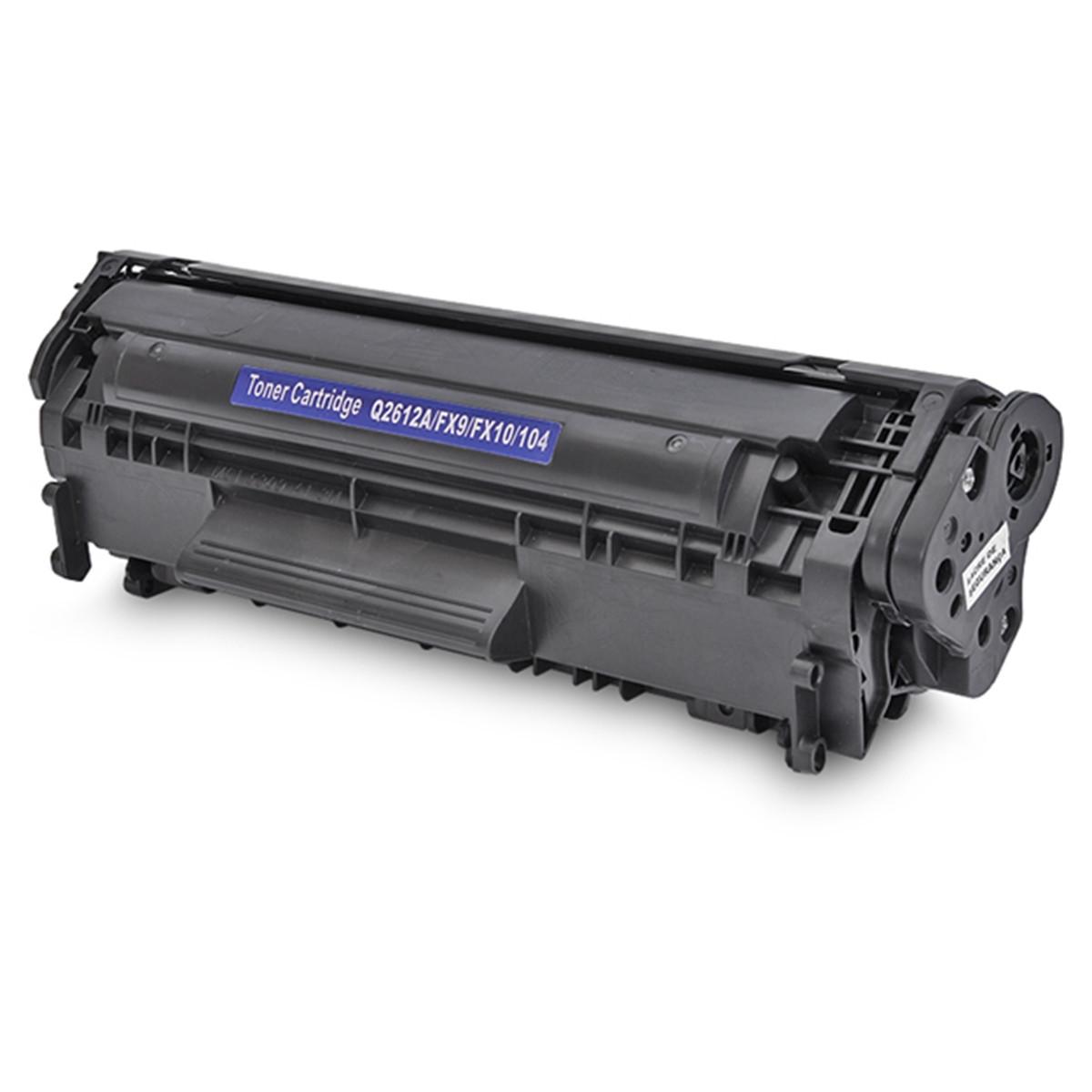 Toner Compatível com Canon FX9 | FX10 103 303 703 LBP2900 LBP3000 | Premium 2k