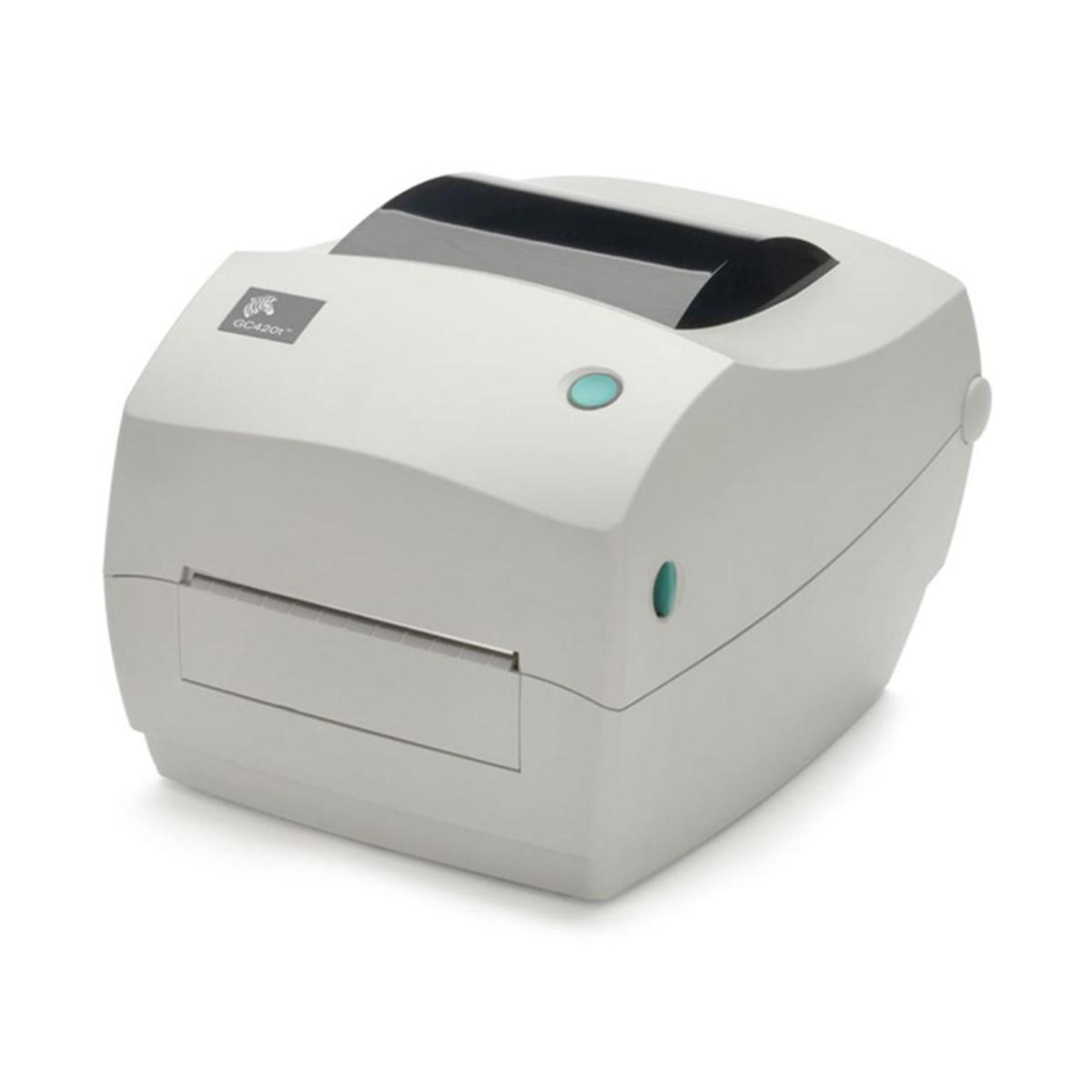 Impressora Térmica GC420T | GC420-1005A0-000 | Zebra