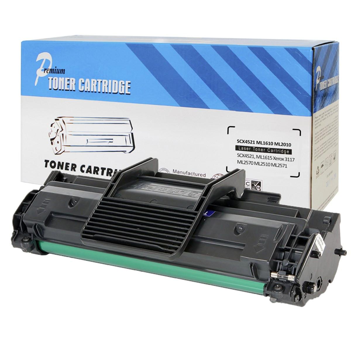 Toner Compatível com Xerox 3117 3122 3124 3125 | 106R01159 | Premium 2k