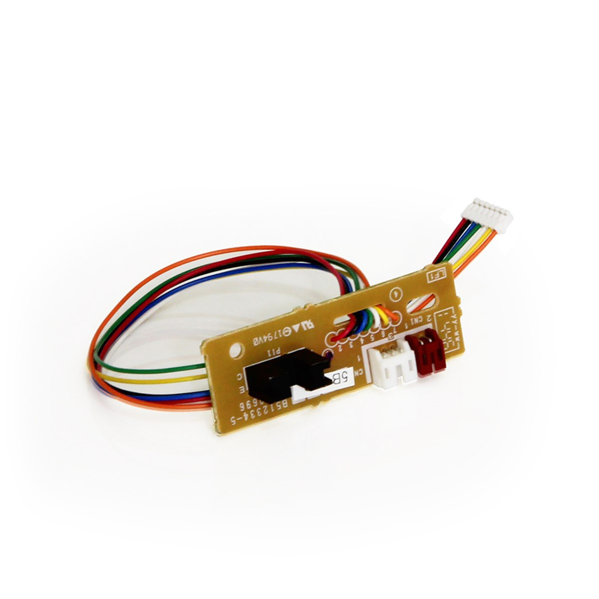 Placa Conectora do Fusor Brother DCP-8112DN HL-5452DN DCP-8152DN DCP-8157DN MFC-8952DW | Original