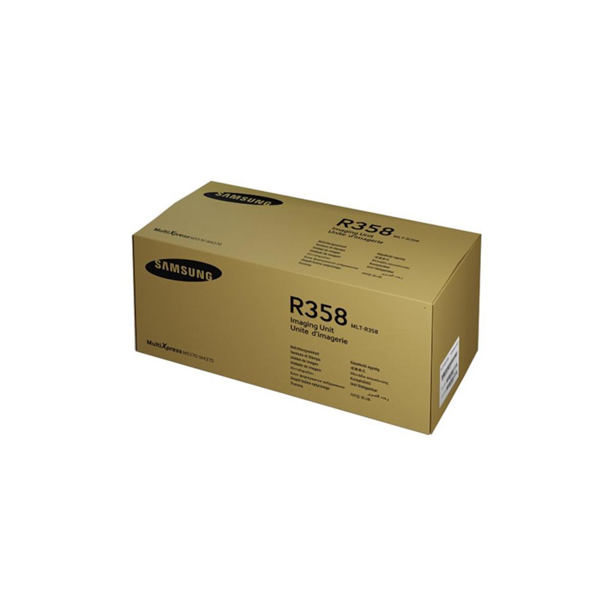 Cartucho de Cilindro Samsung MLT-R358 | M5370LX M4370LX M5360RX M5370 M4370 | Original 100k