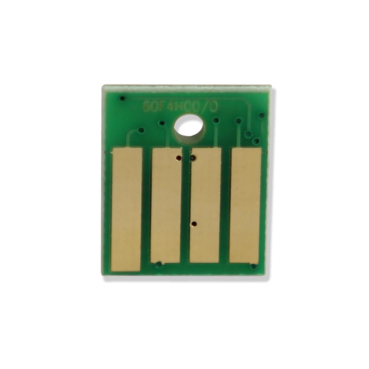 Chip Lexmark 504H 50F4H00   MS610 MS410 MS310 MS312 MS315 MS415   5.000 páginas