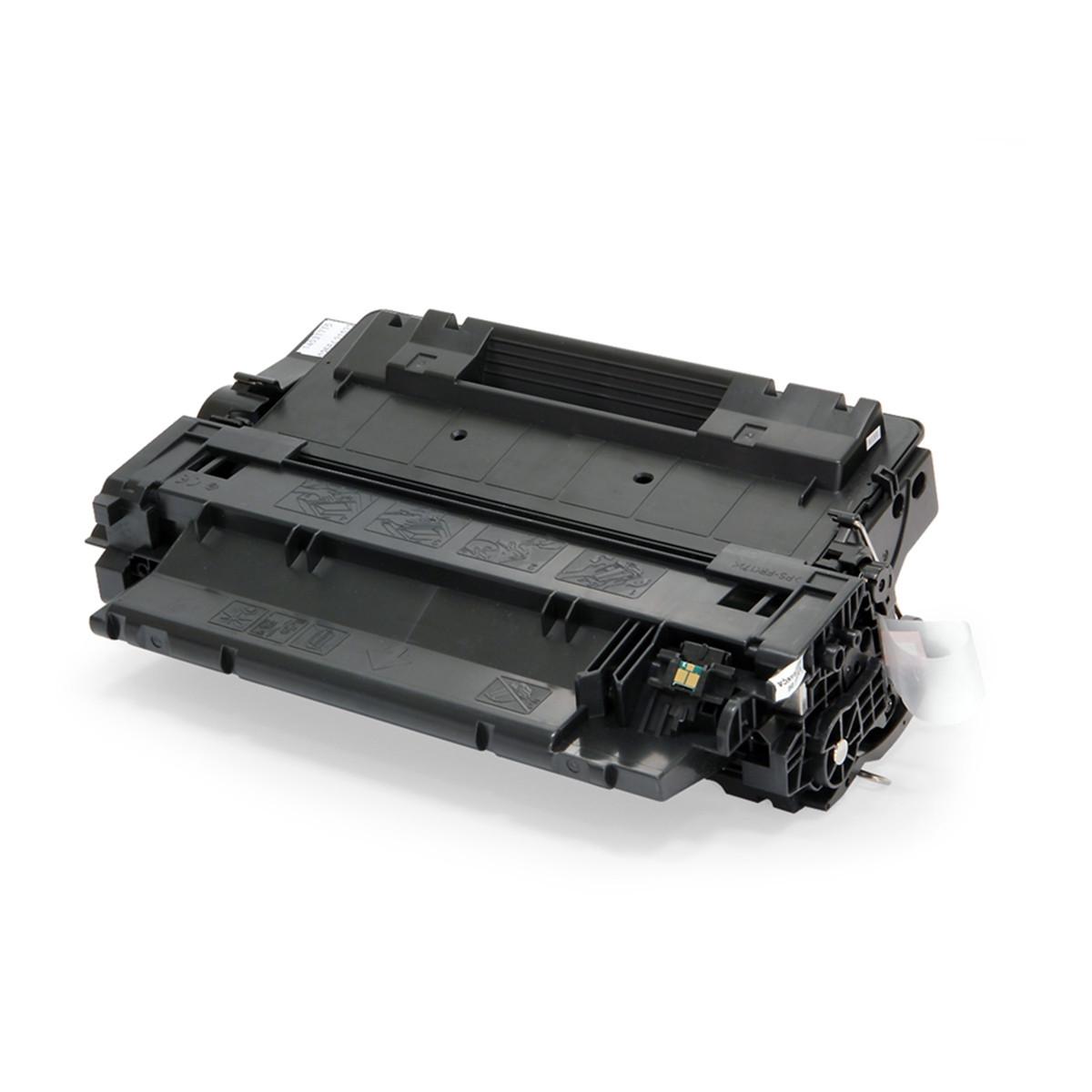 Toner Compatível com HP Q7551A   P3005 P3005DN P3005D P3005N M3035MFP M3027MFP   Premium 6k