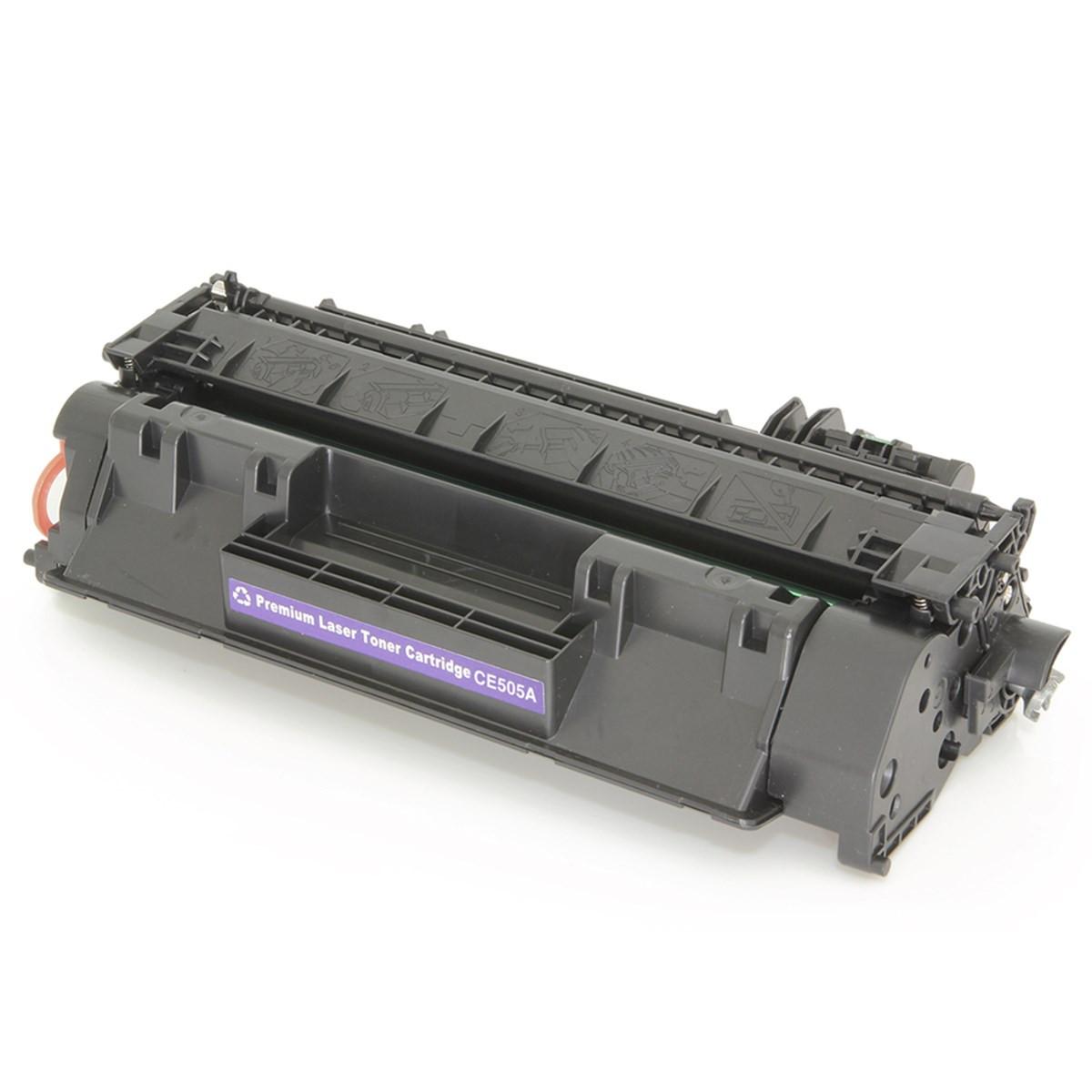 Toner Compatível com HP CF280A   M425 M401 M401N M425DN M401DNE M401DN M401DW   Premium 2.3k
