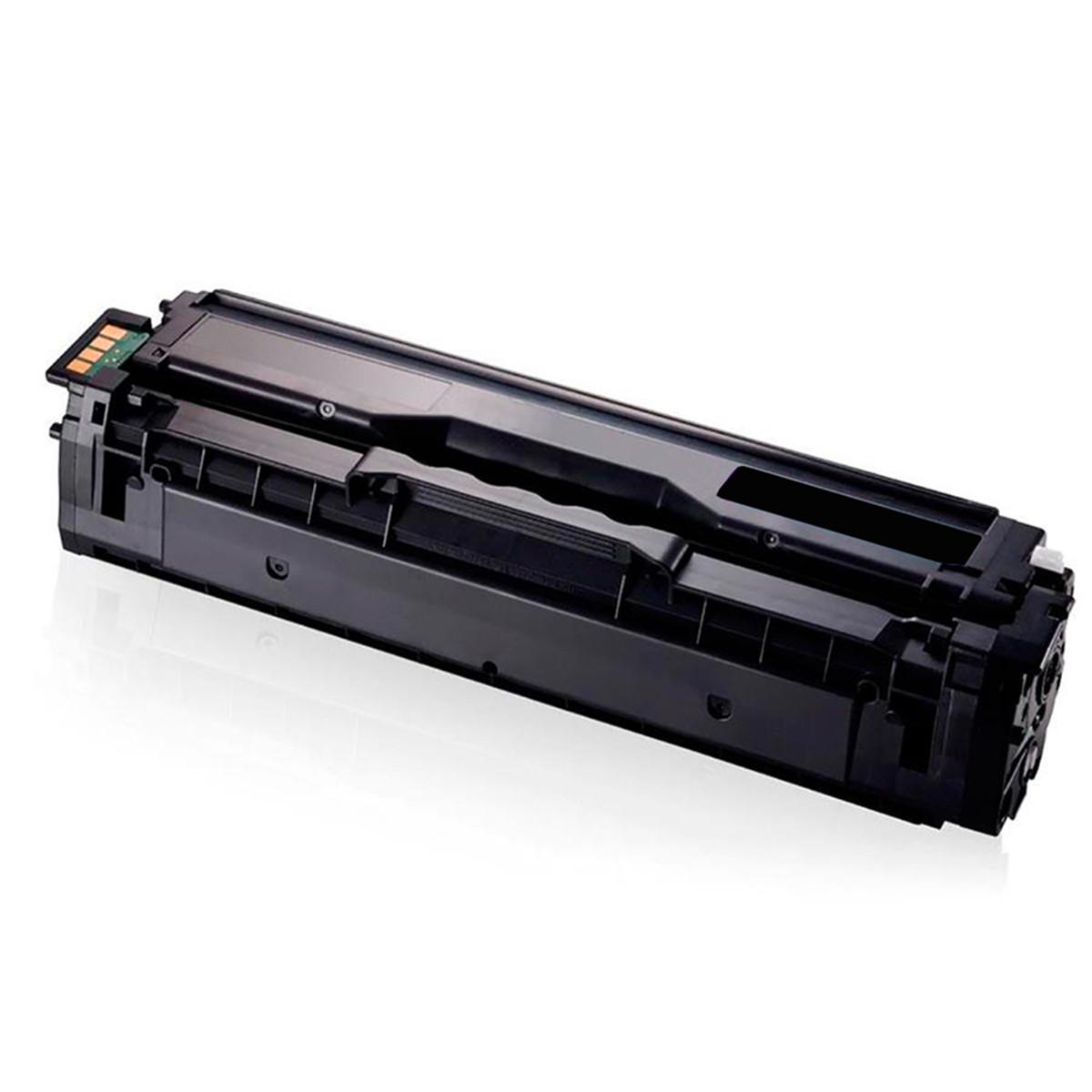 Toner Compatível com Samsung CLT-K504S 504S Preto | CLP415NW CLX4195FN SL-C1810W | Importado 2.5k