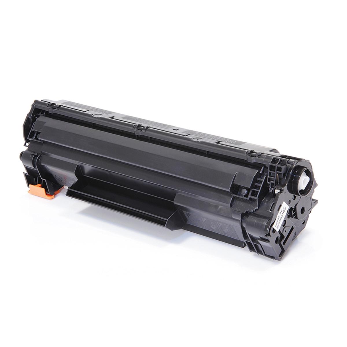 Toner Compatível com Canon 726 | I-SENSYS LBP 6200D | Premium 1.8k