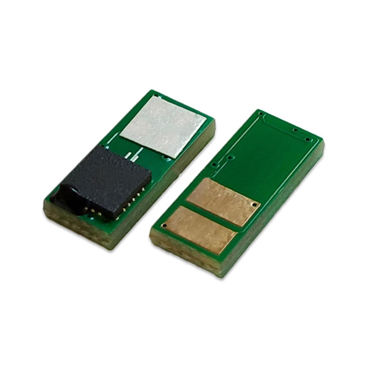 Chip para Toner HP CF400X Preto 201X | M277DW M252DW M277 M252 | 2.800 páginas