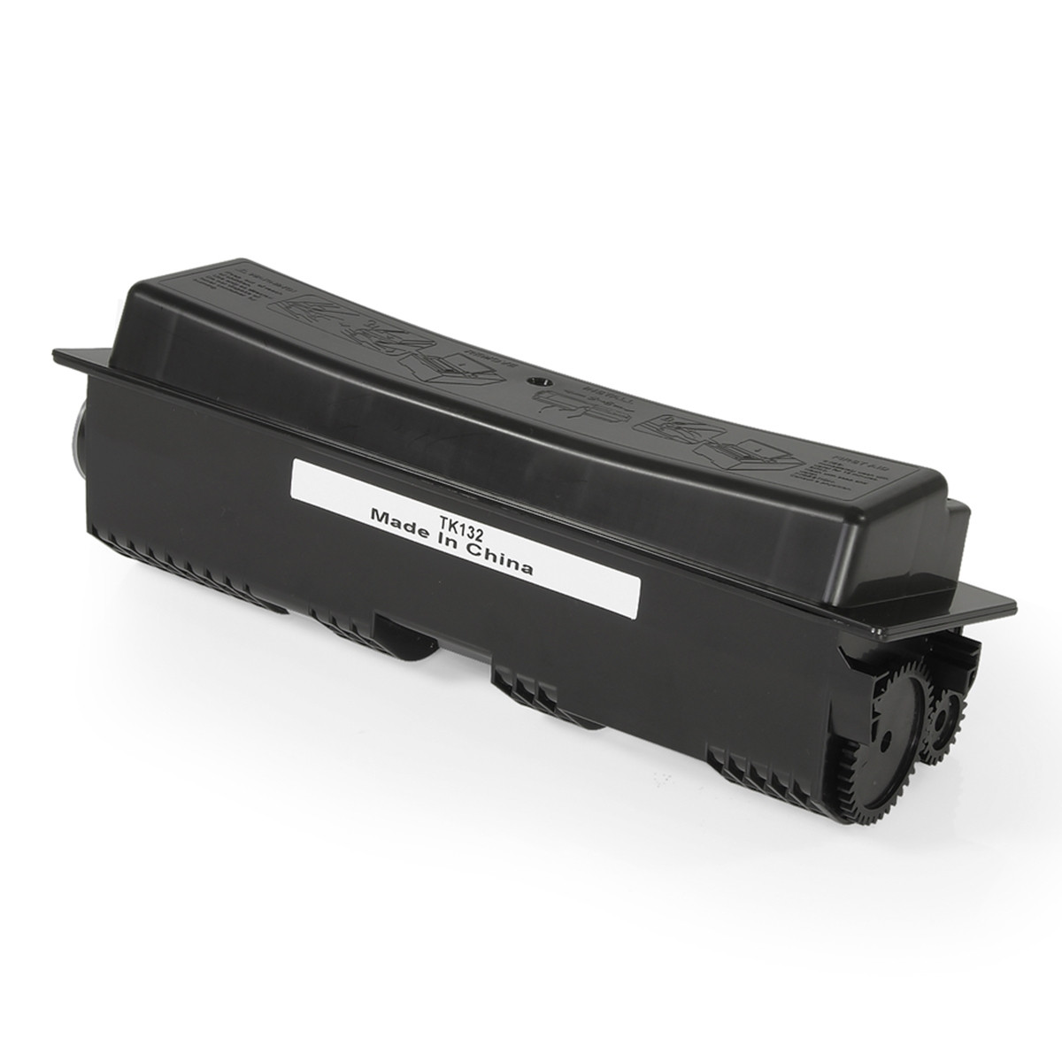 Toner Compatível com Kyocera TK137 TK-137   FS1100 FS-1100   Importado 7k