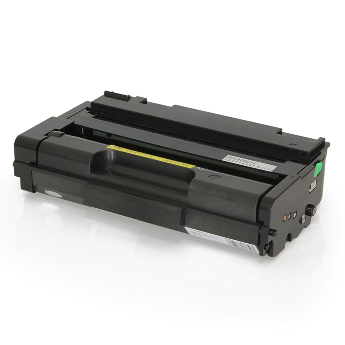 Toner Ricoh Aficio SP3500XA | SP3500 SP3510 SP3500SF SP3510DN SP3500N | Katun Select 6.4k