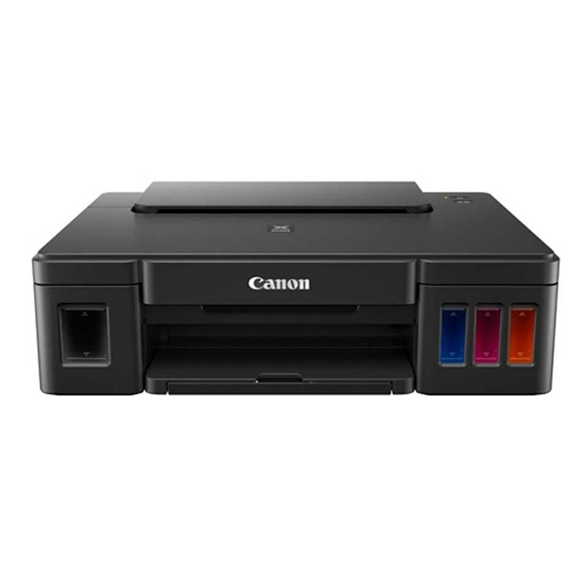 Impressora Canon Pixma Maxx G1100 | Tanque de Tinta com Conexão USB