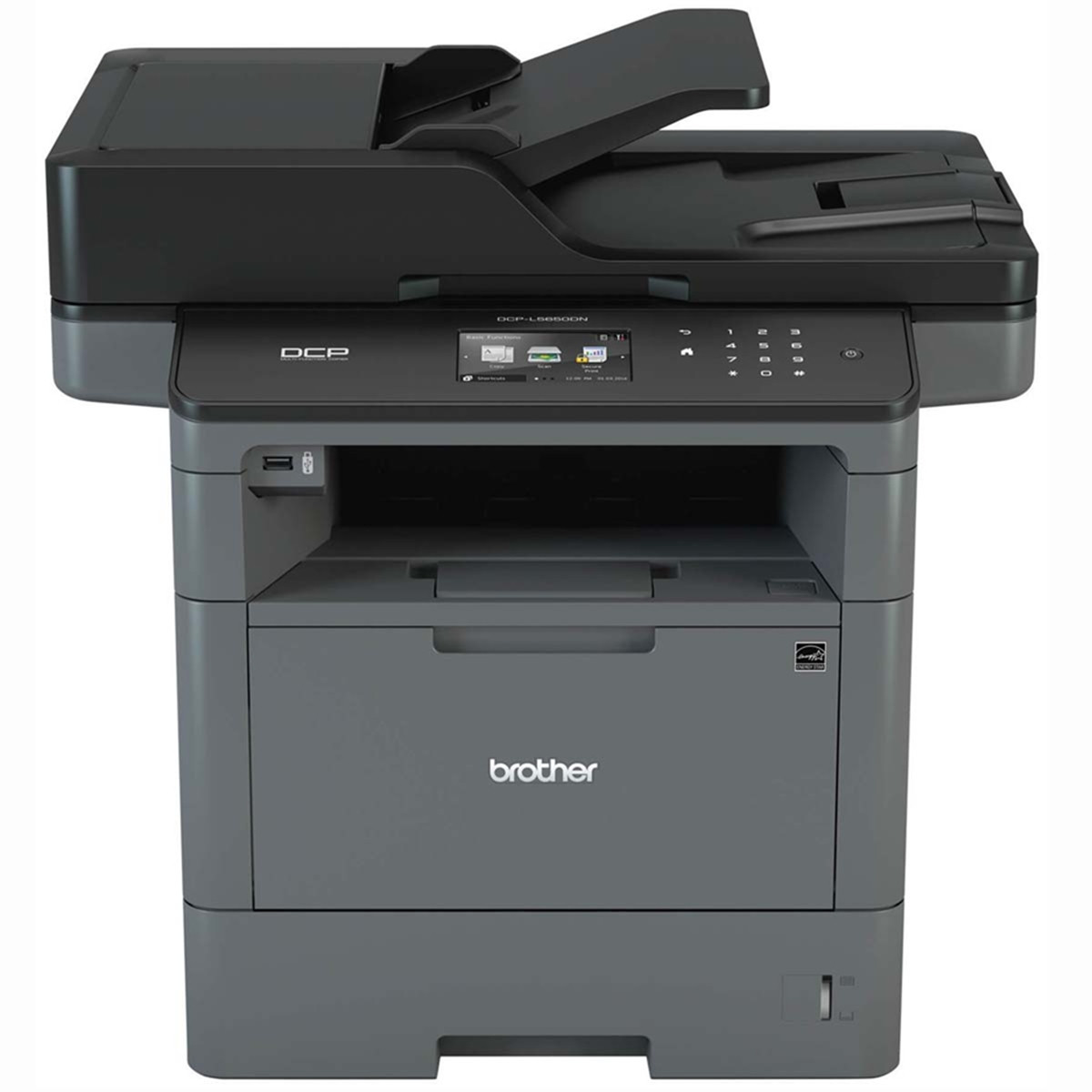 DRIVERS FOR BROTHER DCP-L5602DN