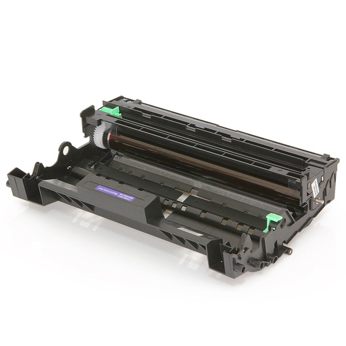 Cartucho de Cilindro Brother DR-2340 | para Toner TN2370 | Compatível Premium 12k