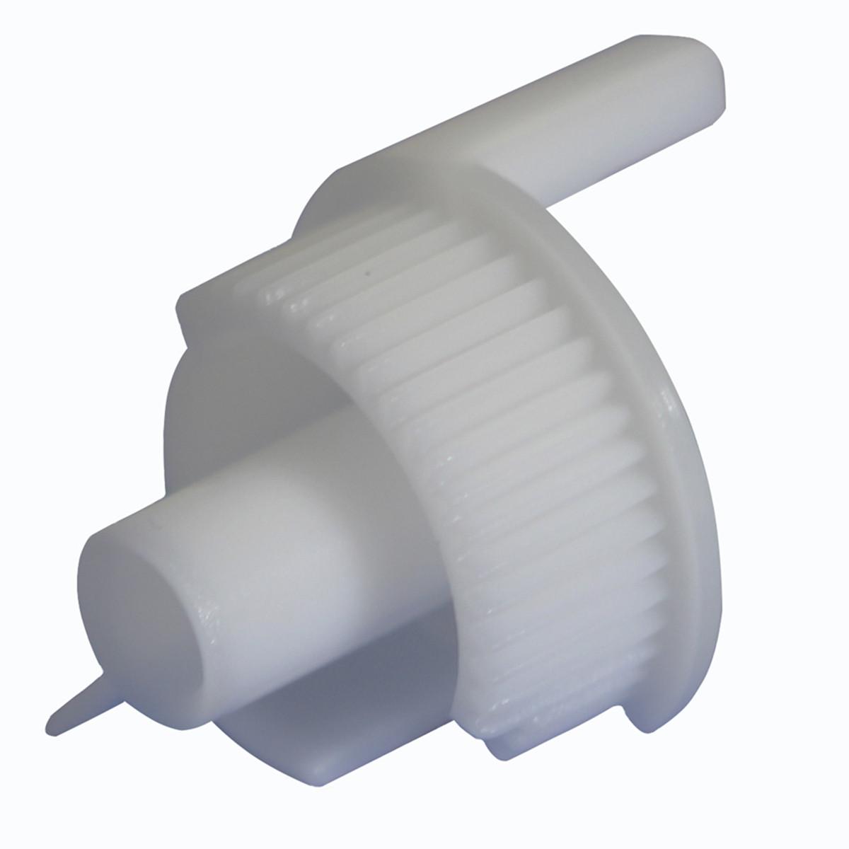 Kit Engrenagem Reset Brother TN2340 TN2370 TN2340BR | MFC-L2700DW HL-L2360DW DCP-L2540DW HL-L2320D