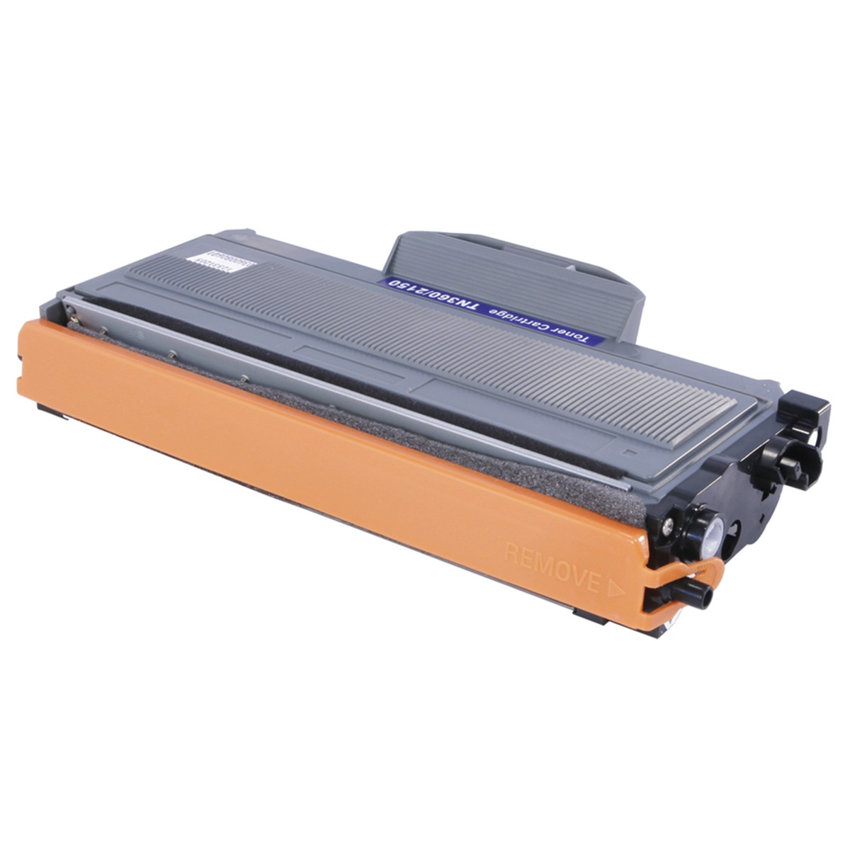Toner Compatível com Brother TN330 | DCP7070 HL2140 HL2170W MFC7440W MFC7840W | Premium 2.6k