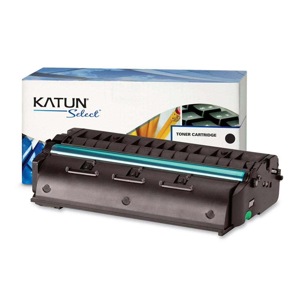 Toner Ricoh Aficio SP5200 | SP5200DN SP5200S SP5210 SP5210DNHT SP5210SFHW | Katun Select 25k