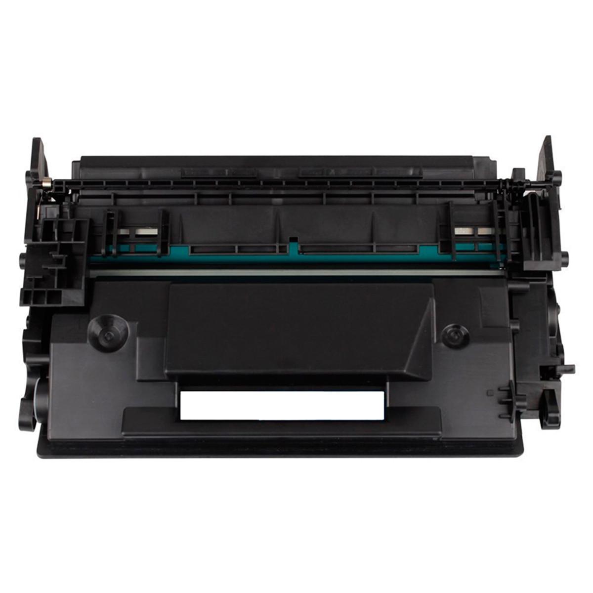 Toner Compatível com HP CF287X | M501 M506 M527 M506DN M506X M527DN M527F M527C | Premium 18k