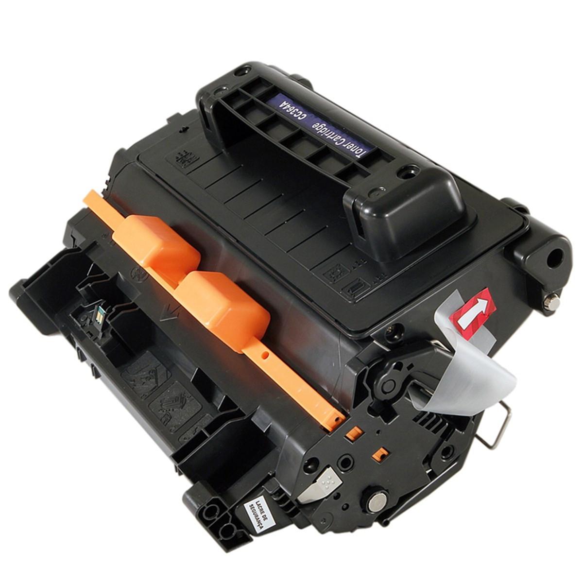 Toner Compatível com HP CC364A CE390A | M601 M602 M603 M4555 M601DN M602DN | Katun Select 10k