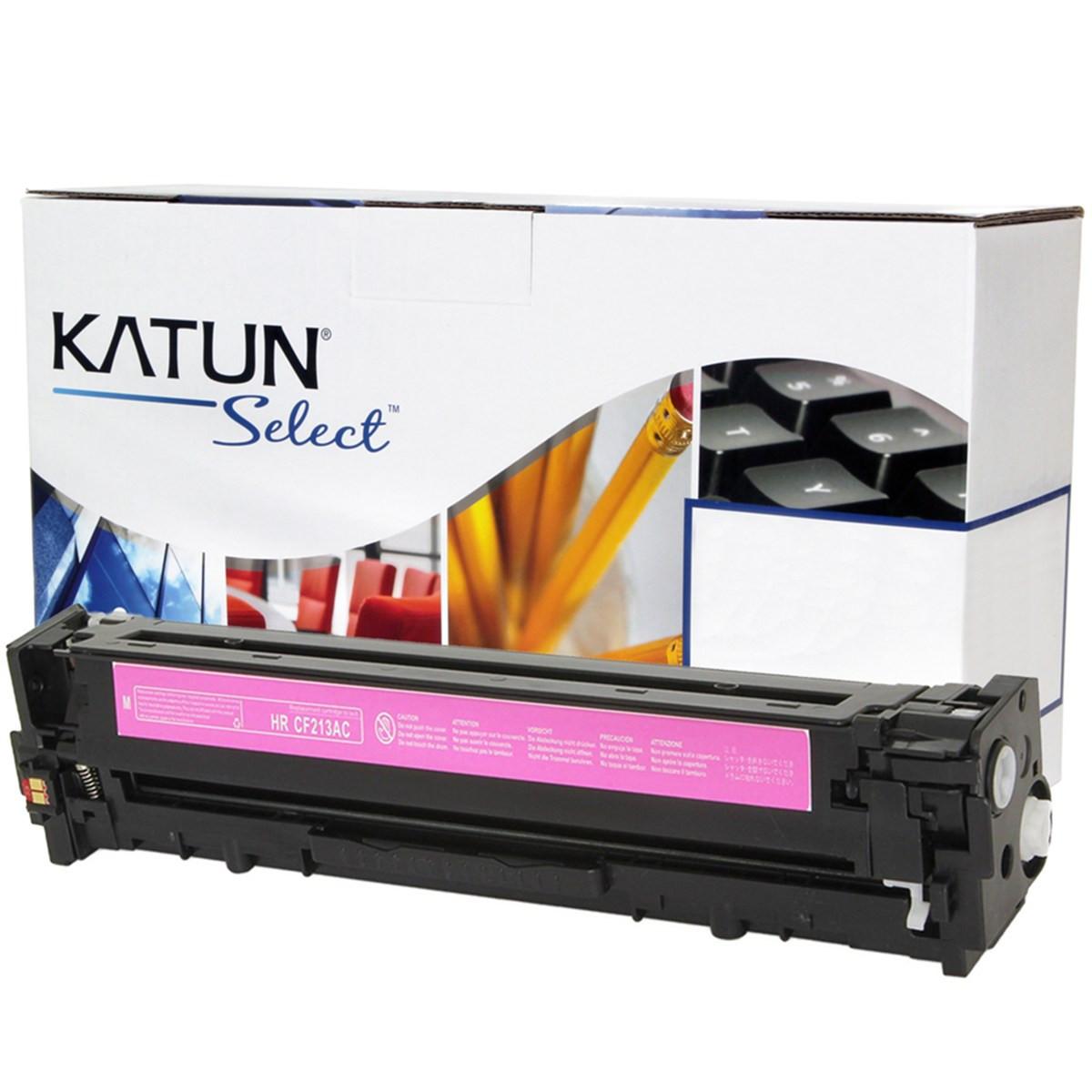 Toner Compatível com F213A 131A Magenta | Pro 200 276 M251NW M276N M276NW | Katun Select 1.8k