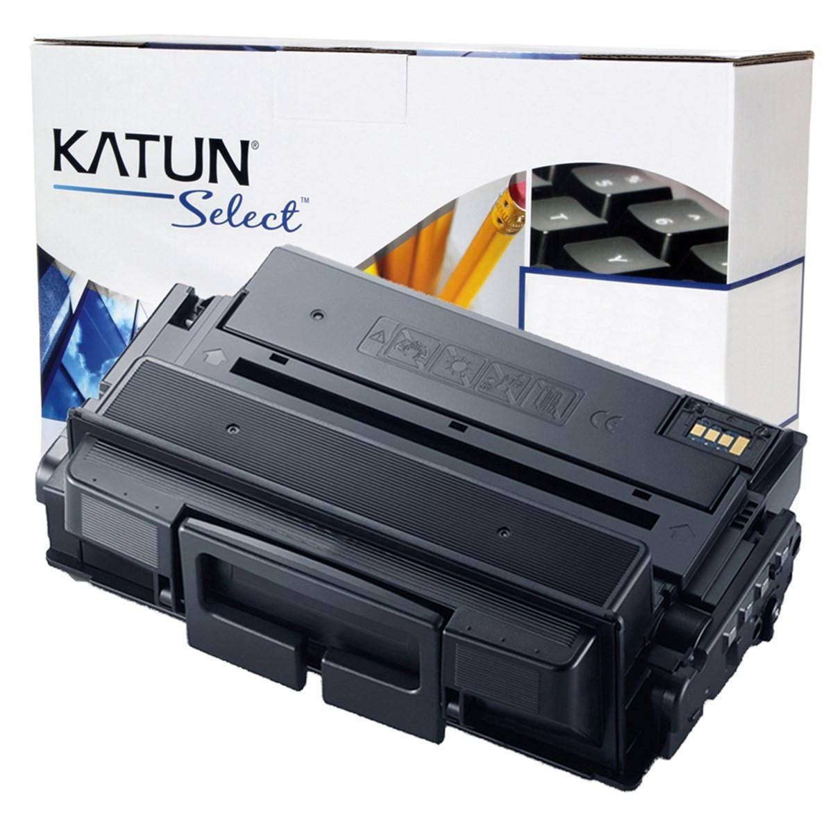 Toner Samsung MLT-D203U D203 203U   M4070FR M4020ND M4070FR SL-M4070FR SL-M4020ND   Katun Access 15k