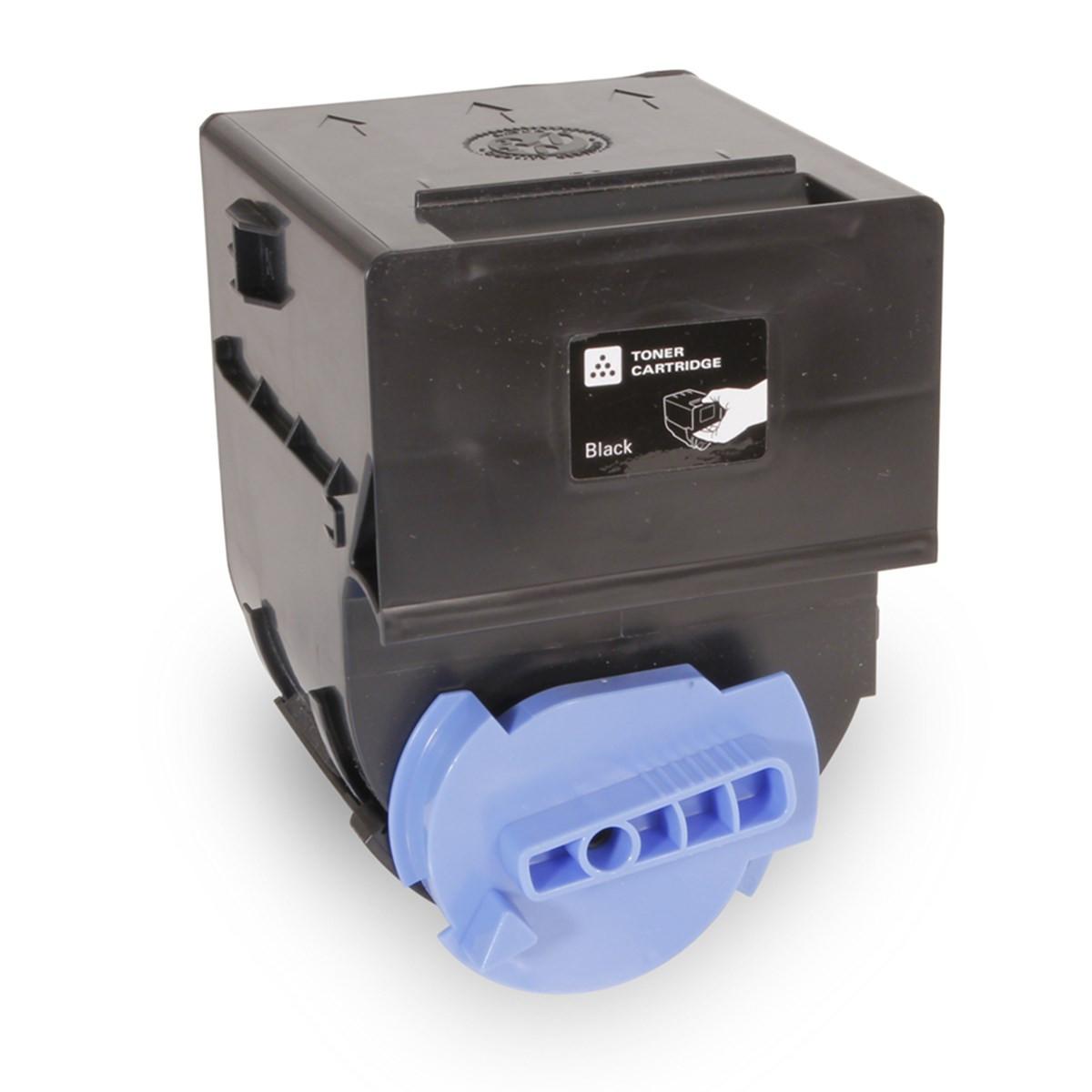 Toner Compatível com Canon GPR-23 Preto | IMAGERUNNER C2550 C2880 C3080 C3380 | Katun Access 575g
